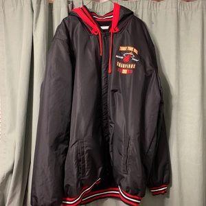 Jackets & Coats - Miami Heat reversible championship jacket